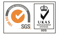 ISO 9001 | UKAS